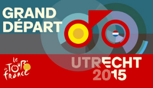 Tour de France Utrecht 2015 Grand Départ